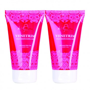 Audrey Christian VENETRIM Vein Reducing Cream Twin Pack