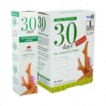 30days™ Cellulite Buster Kit