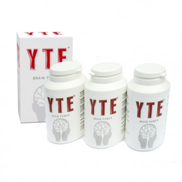 YTE® Young Tissue Extracts Trio Pack