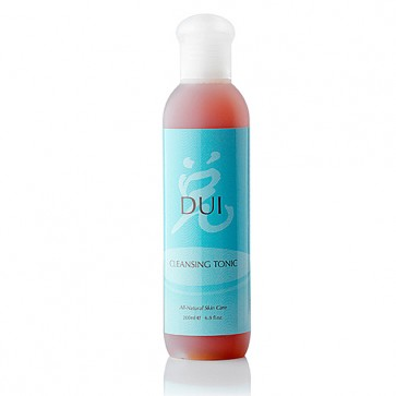 DUI Cleansing Tonic