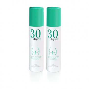 30days™ Anti-Cellulite Lotion (Twin Pack)
