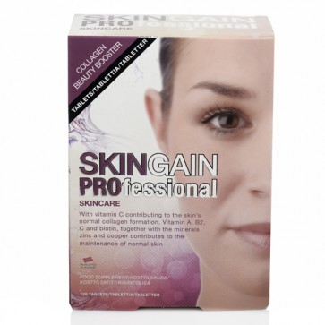 SKINGAIN PROfessional Collagen (120Tabs)