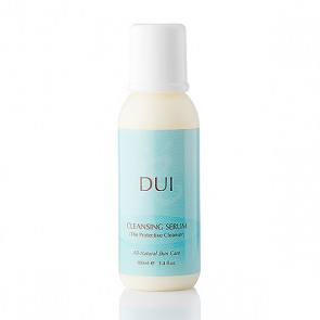 DUI Cleansing Serum