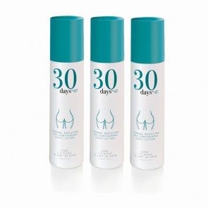 30days™ Anti-Cellulite Lotion (Trio Pack)