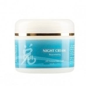DUI Night Cream