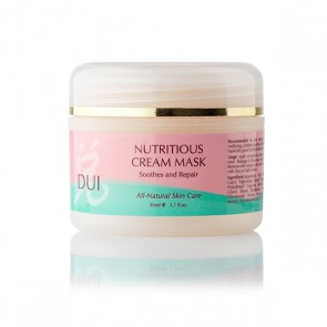 DUI Nutritious Cream Mask